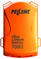 Pellenc - Ultra Lithium Battery 700