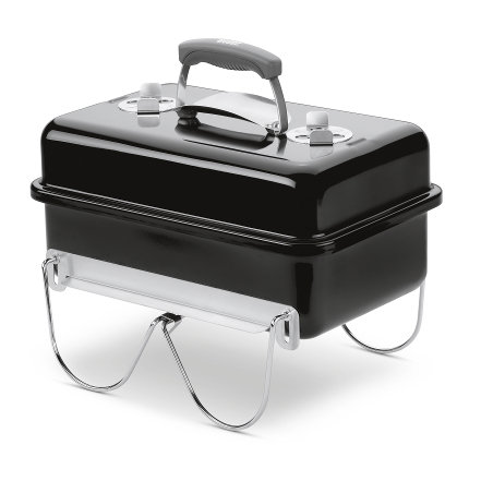 weber grill go anywhere holzkohle art nr 1131004. Black Bedroom Furniture Sets. Home Design Ideas