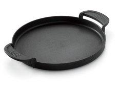 Weber Holzkohlegrill Q Serie : Weber grill u gemüsekorb edelstahl groß art nr